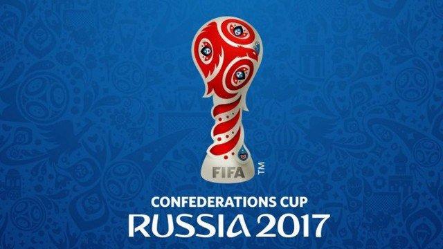 Grupos da Copa das Confederações 2017 são sorteados