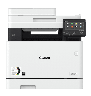 Canon i-Sensys MF732Cdw Driver Download