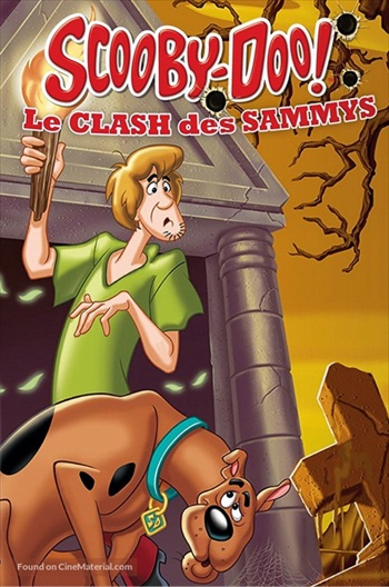 Scooby-Doo Shaggys Showdown 2017 English Movie Download