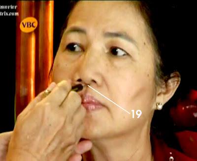 Bildergebnis für huyệt 19