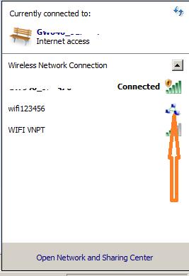 Cách phát wifi bằng laptop win 7 8 8.1 10 cho nhiều người dùng free i