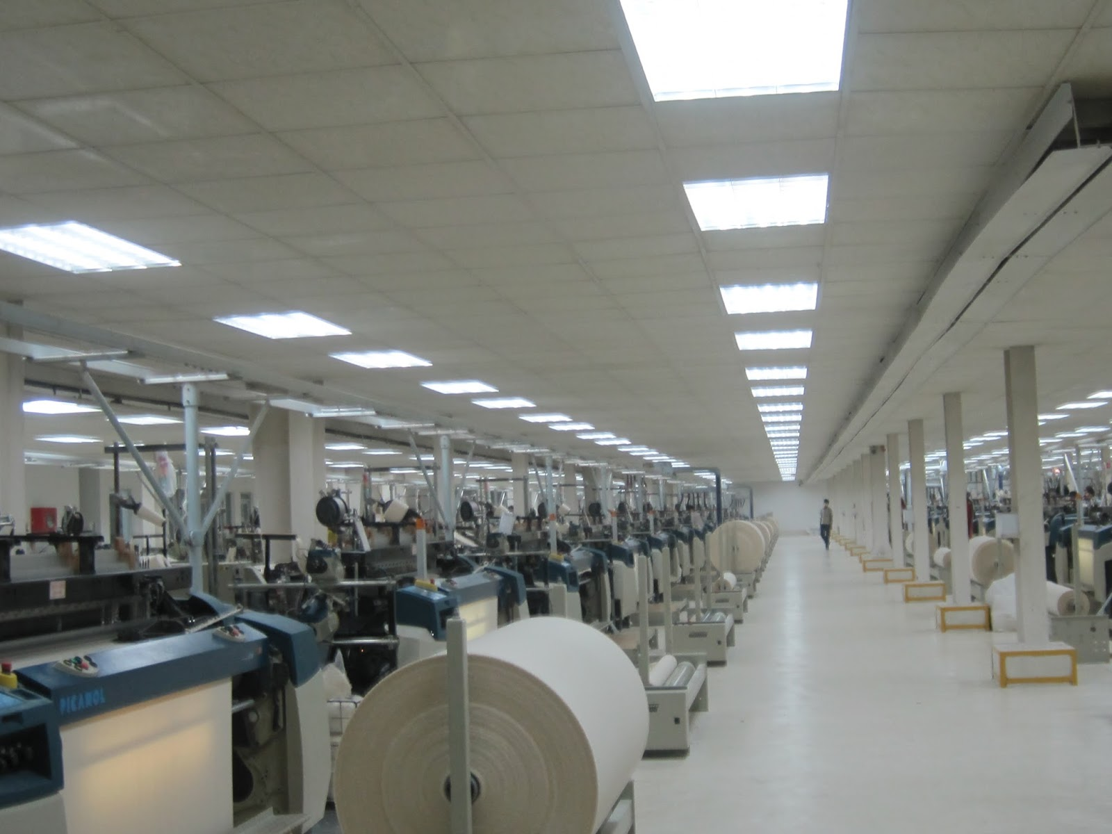 global outsourcing in the textile industry Just-style is the online resource for the apparel and textile industry packed with the latest global fashion and texile industry news, analysis and comment, just-style gives apparel industry executives the intelligence they need to do their jobs better.