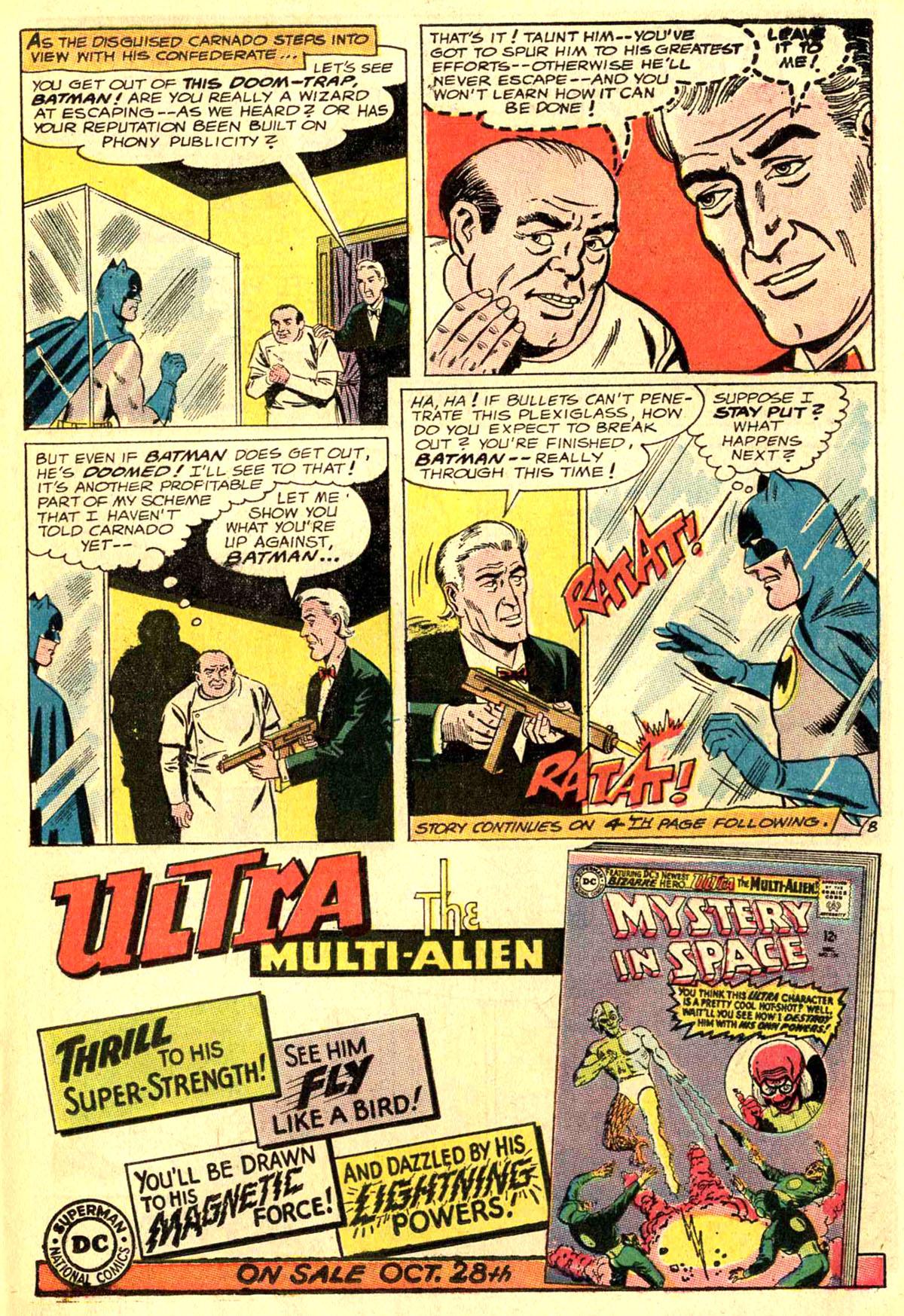 Detective Comics (1937) 346 Page 10