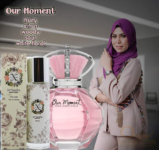 One Direction,Our Moment,Dexandra,Perfume