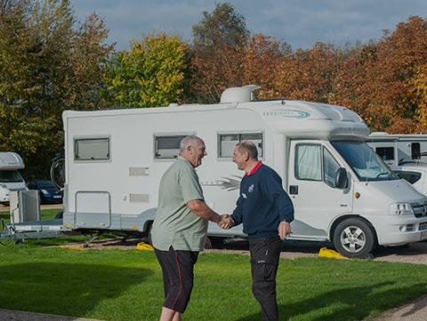 What Owning a Motor Home Can Do For You?