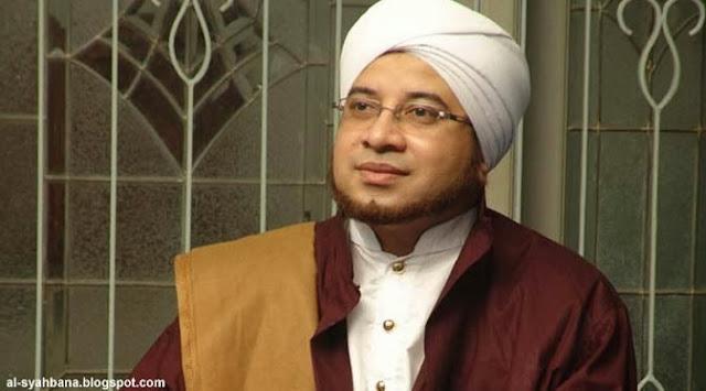 Habib Munzir Al Musawa: Tsunami dan Gempa, Ujian atau Azab?