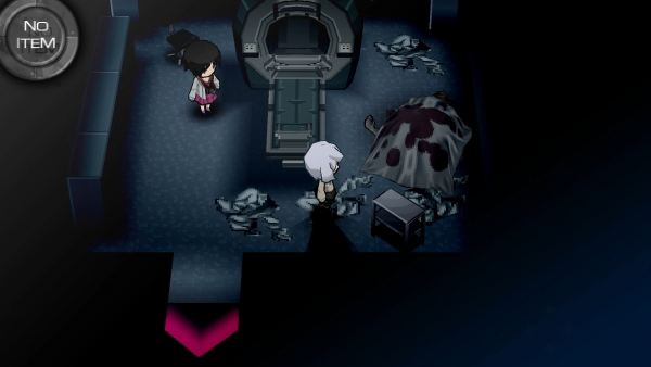 Corpse Party 2 Dead Patient chega ao Ocidente final do ano