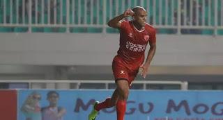 Reinaldo da Costa Resmi Keluar dari PSM Makassar