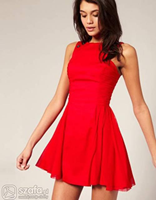 3a2793b4 grlfashion: Czerwone sukienki na specjalne okazje(red dresses) mix :)