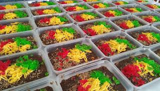 Resepi Bubur Asyura Terengganu Mudah Sukatan Cawan