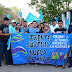 "Pobladores de Samahil brindan su respaldo a Wilbert Pacheco ""Pollo"""