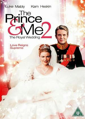 The Prince And Me II: The Royal Wedding 2006 ταινιες online seires xrysoi greek subs