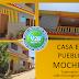 Casa en Alquiler Pueblo de Mochima
