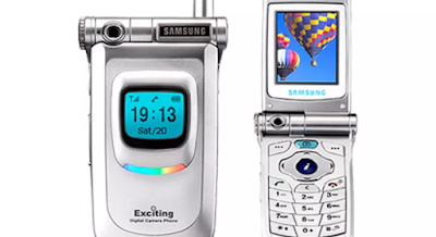 The History of Mobile Camera Phone:  Know which was the First Camera Phone
