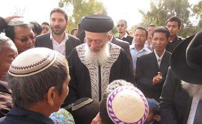 Governo de Israel planeja  facilitar a estadia de não judeus