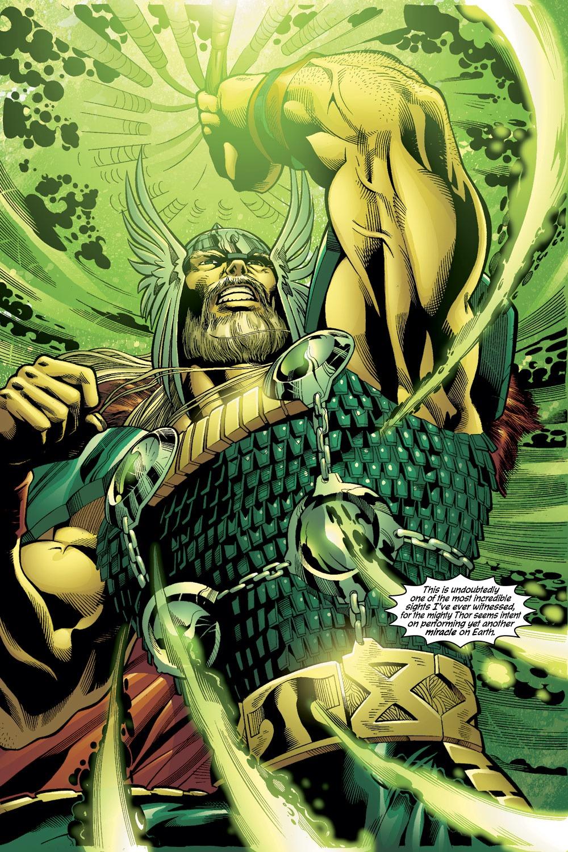 Thor (1998) Issue #56 #57 - English 4