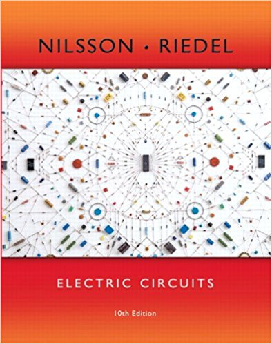 Download Electric Circuits (10th Edition) - James W. Nilsson for free