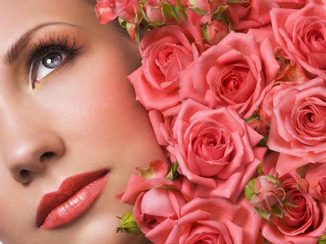 Beneficios del aceite de rosa centifolia