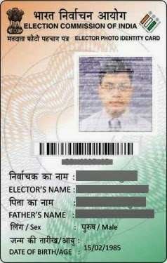 Voter ID Card  or any other valid identity card is mandatory for Tatkal booking as per Tatkal rules. If you have planned your journey on an...