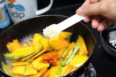 Ăn mặn có bị bệnh thận không ?