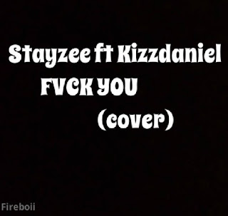 Stayzee ft Kizz Daniel - Fvck you