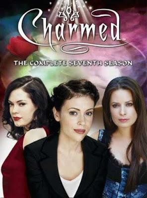 1 temporada de charmed dublado