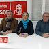 El PSOE de Zafra apoya incondicionalmente a la Plataforma por la Defensa de las Pensiones Públicas así como la manifestación convocada para este sábado