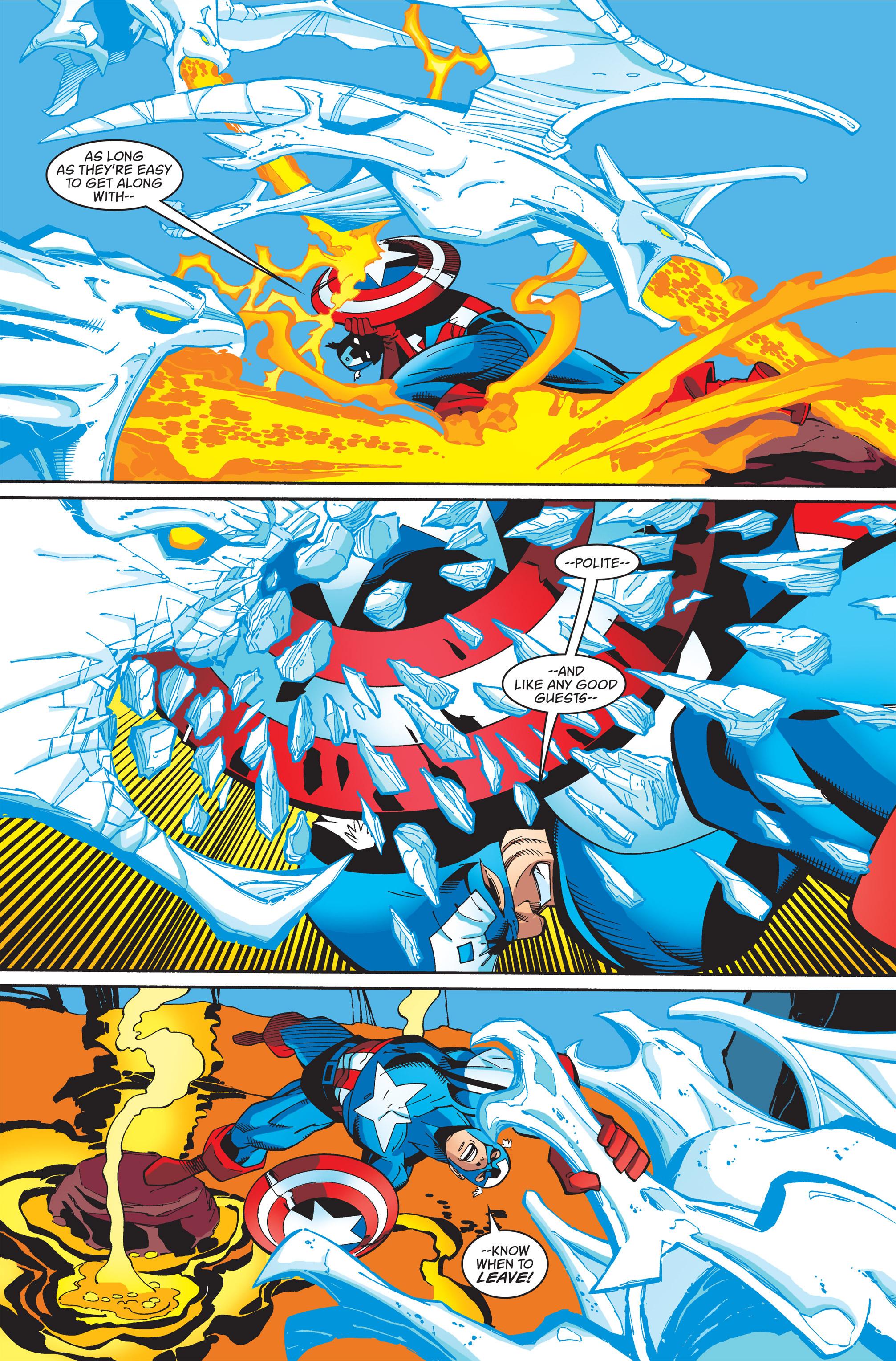 Captain America (1998) Issue #34 #40 - English 12