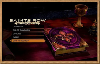 Saints Row Gat out of Hell PC Games