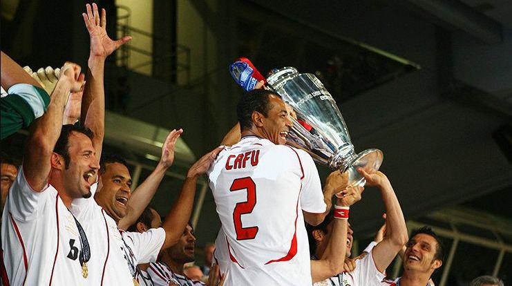 Cafu-Chivu: Cinesi a Milano? Al Calcio mancano presidenti come Moratti, Berlusconi e Sensi