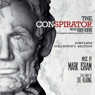 The Conspirator Song - The Conspirator Music - The Conspirator Soundtrack