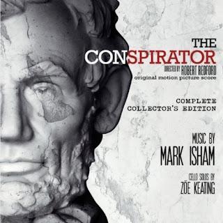 Canzone di The Conspirator - Musica di The Conspirator - Colonna sonora di The Conspirator