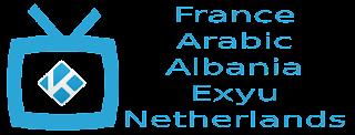 OSN Arabic France Canal Netherlands Ziggo Albania Exyu