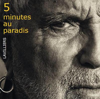 Bernard Lavilliers: 5 minutes au Paradis
