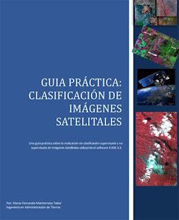 Guia practica de clasificacion de imagenes satelitales para geologos - geolibrospdf