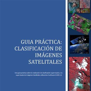 Guia clasificacion de imagenes satelitales