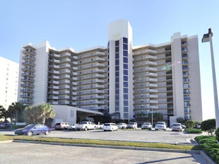 Orange Beach AL Resort Condo For Sale, Phoenix East