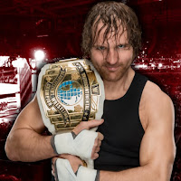 Update on Dean Ambrose's WWE Return