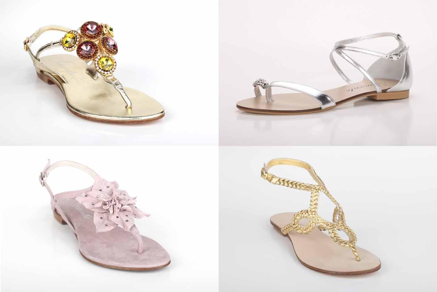 Fashion & Beauty Now: Los Zapatos Amante, La Elección