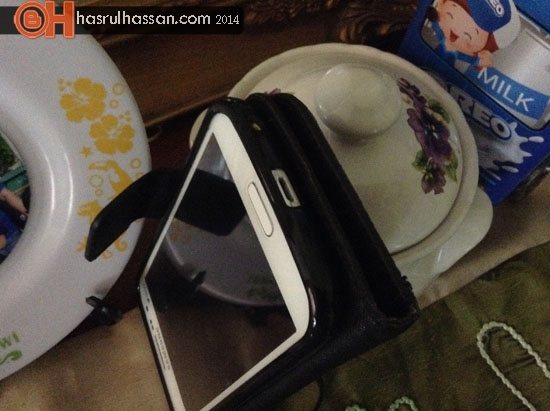 Faktor Samsung Smartphone 'Charge Port' Rosak