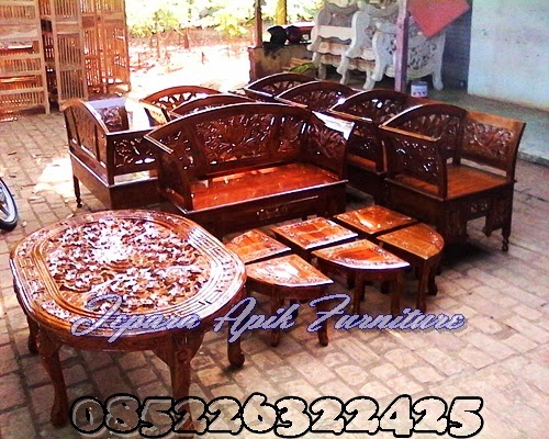 produk mebel jepara apk furniture