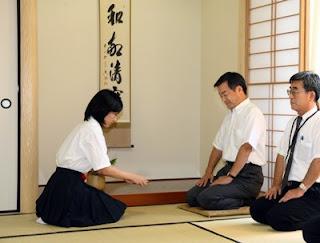 Lý do Phụ nữ Nhật luôn được chào đón 3