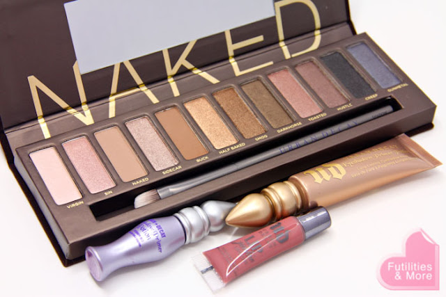 Urban Decay Naked Palette- Review And Swatches-9236