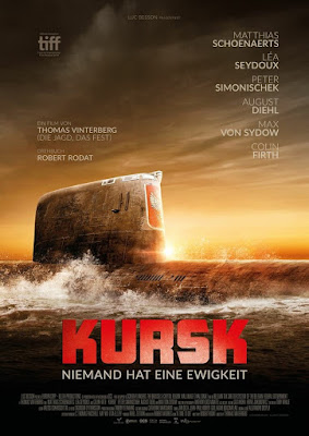 The Command Kursk Movie Poster 7