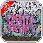How to Draw Graffiti APK v2 Base Version 1.0
