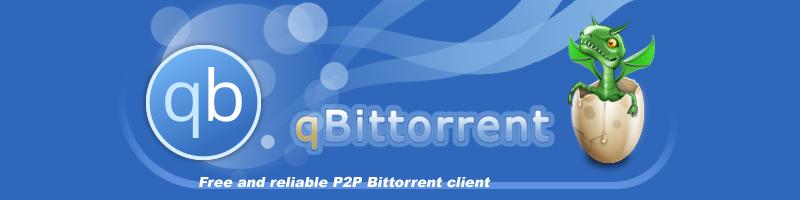 qBittorrent v4.1.6 Téléchargement Gratuit  Dernière version