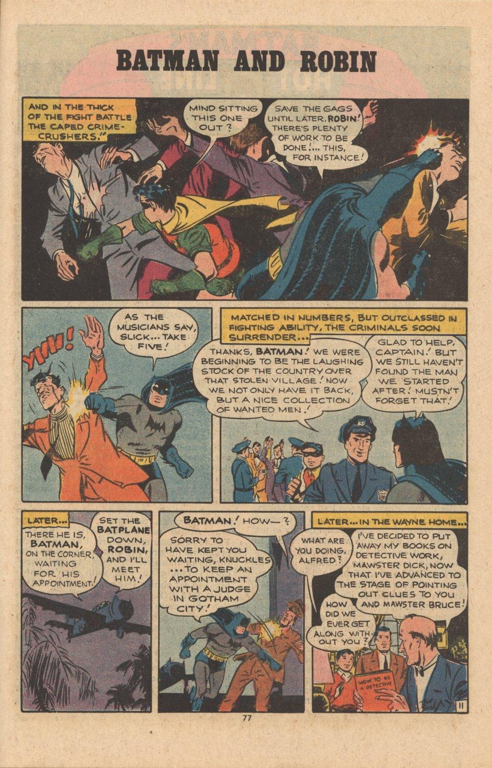 Detective Comics (1937) 442 Page 76
