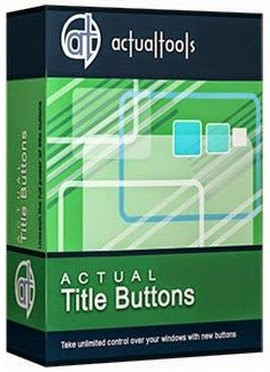 Actual Title Buttons
