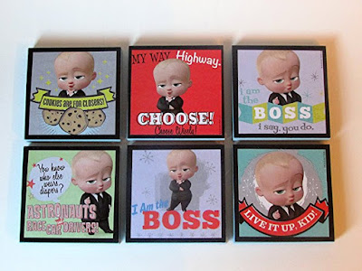 boss baby favors