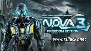 Game Nova 3 Apk Data Highly Compressed